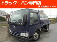 タイタントラック2トン 平ボディー 荷寸約312×162  3方開 Nox適