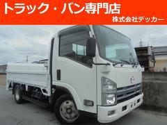 タイタントラック2トン ワイドセミロングPG荷寸347−191荷鉄板・塗装済