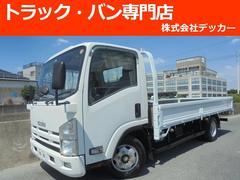 エルフトラック3t ワイドロング 荷塗装 荷寸434−207 NOX