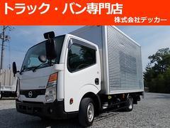 アトラストラック1.3トン ドライバン AT スムーサー ターボ NOX