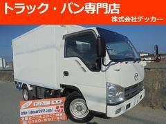タイタントラック1.5トン 冷蔵冷凍 −30℃設定 スタンバイ装置 NOX