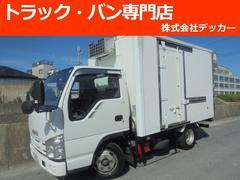エルフトラック2t 冷蔵冷凍 スタンバイ 荷寸310−173−180NOX