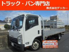 エルフトラック3トン ワイドロング アルミブロック 荷寸436−207