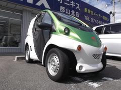 トヨタコムス B・COMデリバリー