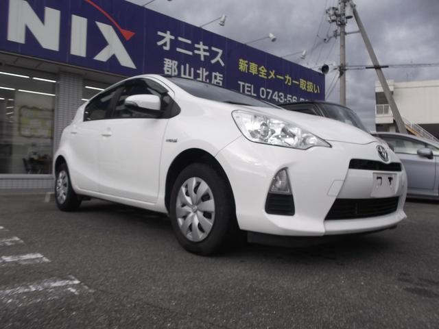 トヨタ L ETC付