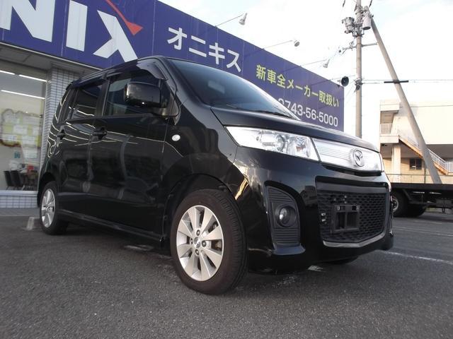 マツダ XS ナビTV