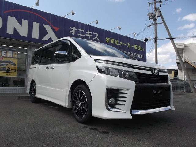 トヨタ ZS ナビTV 両パワスラ エンジンスターター