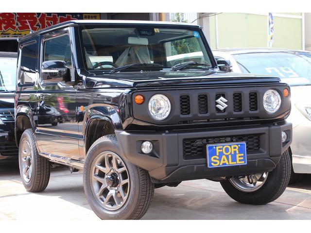 スズキ XCターボ 4WD セーフティサポート