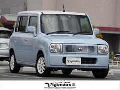 アルトラパンX2 ブルー2トン キーレス 13AW ユーザー買取車