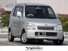 ワゴンRN−1 キーレス 電格ミラー CD ユーザー買取車