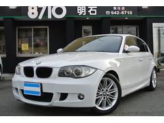 BMW116i Mスポーツパッケージ ナビTV HID ETC