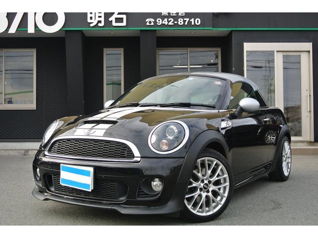「MINI」「MINI」「クーペ」「兵庫県」の中古車