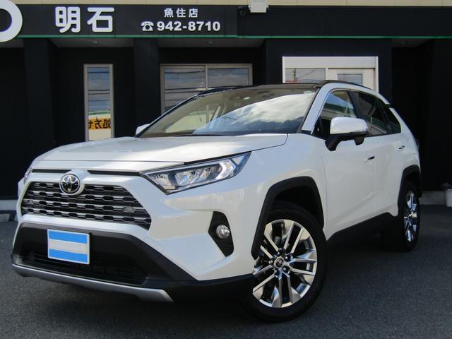 「トヨタ」「RAV4」「SUV・クロカン」「兵庫県」の中古車
