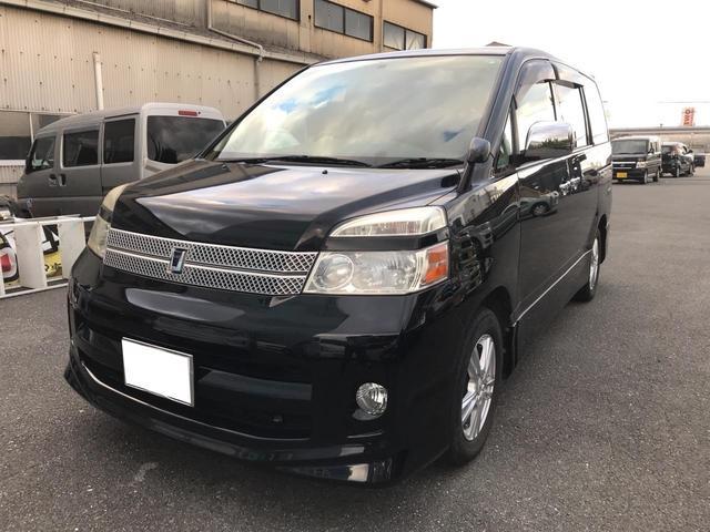 トヨタ Z 煌 ナビ 両側電動スライドドア ETC