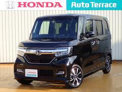 N BOXカスタムG・Lホンダセンシング HondaSENSING ETC
