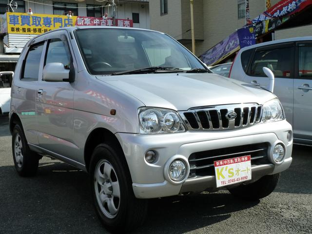 L ターボ 4WD(1枚目)