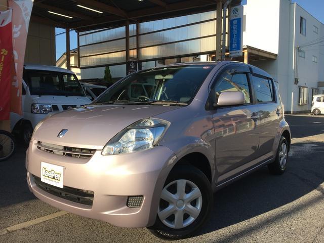 トヨタ X イロドリ 純正CDオーディオ イモビライザー 電格ミラー