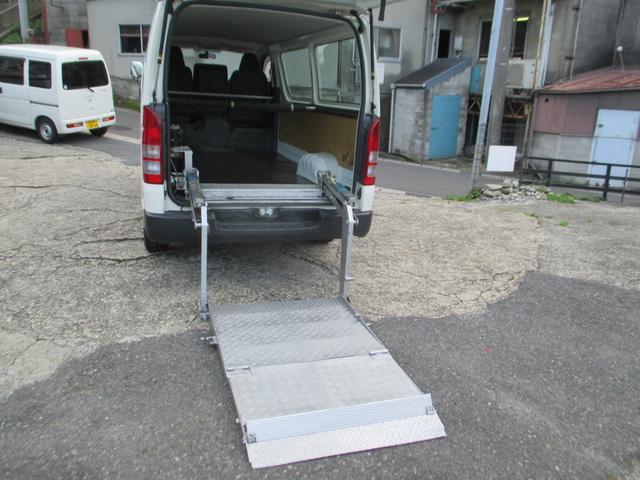 トヨタ ロングDX 300キロ リフト付 パワーゲート キーレス
