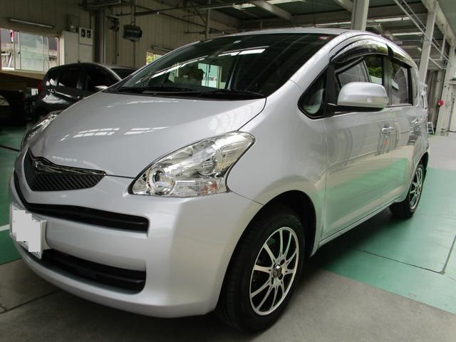 トヨタ XLパッケージ スマートキー オートエアコン アルミホイール