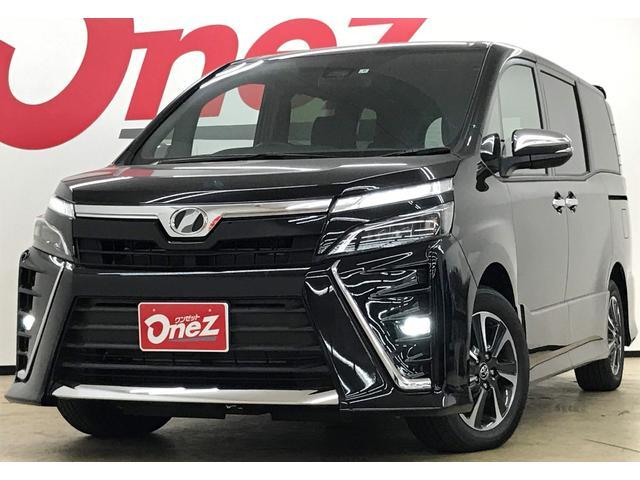 トヨタ ZS煌 禁煙車 トヨタセーフティセンス アルパイン10型ナビ