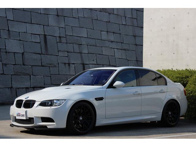 BMW M3セダン コンペティション19AW MDCT 禁煙車