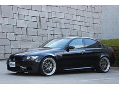 BMWM3セダン BBSLMR20インチAW ビルシュタイン車高調