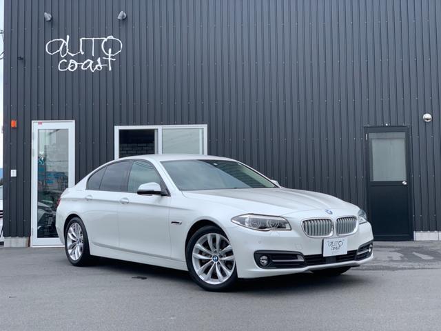 BMW 523iグレースライン BMW 523i グレースライン 全国160台限定車