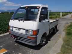 ハイゼットトラックダンプ 4WD エアコン