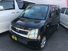 AZワゴンFX−Sスペシャル AC PS PW 車検整備付 キーレス