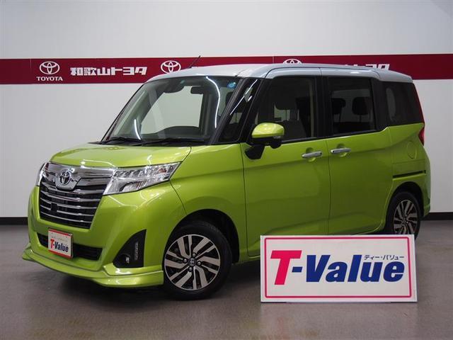 トヨタ カスタムG S メモリーナビ