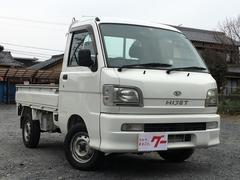 ハイゼットトラックスペシャル 4WD エアコン パワステ 5MT