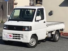 ミニキャブトラックVX−SE 4WD AT車 エアコン パワステ 3方開