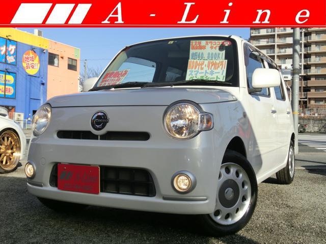 「ダイハツ」「ミラココア」「軽自動車」「兵庫県」「A-Line」の中古車