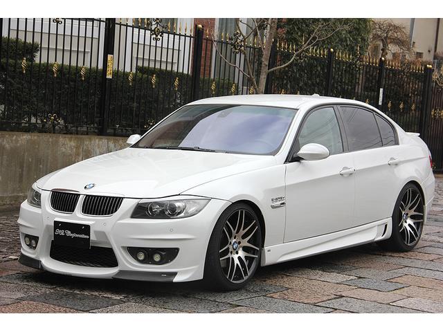 BMW 3シリーズ 330i ハイラインパッケージ (車検整備付)
