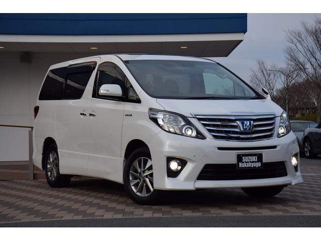 トヨタ SR Cパッケージ/サンルーフ/プレミアムS/黒革エグゼ席