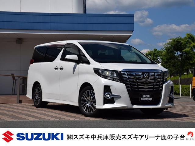 トヨタ 2.5S Cパッケージ/黒革シート/ツインムーンルーフ