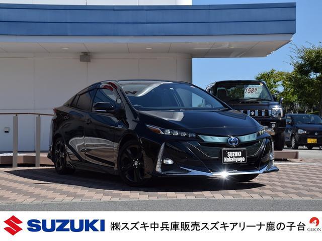 トヨタ S/トヨタセーフティセンス/モデリスタエアロ