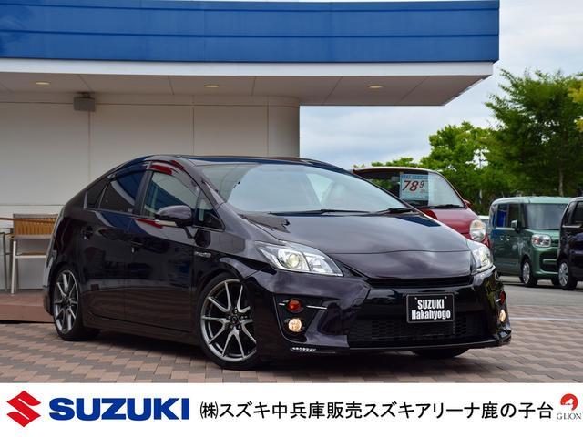 トヨタ Sツーリングセレクション・G's/TEIN車高調