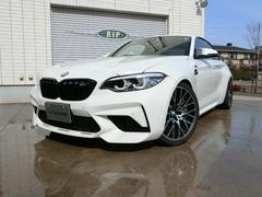 BMW M2アラゴスタ車高調 DMEチューン500psオーバー