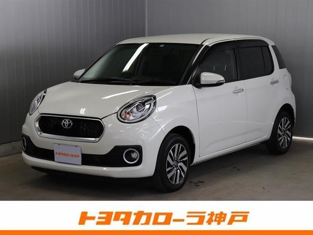 トヨタ モーダ Gパッケージ SDナビ バックモニター スマアシII
