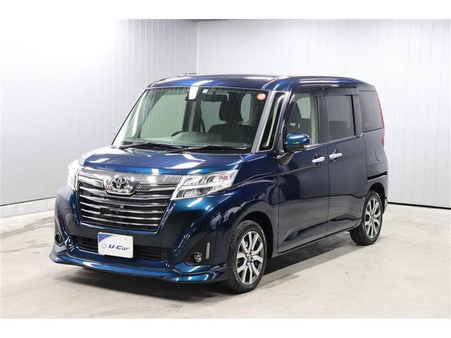 トヨタ カスタムG-T SDナビ ワンセグ パノラミックビュー