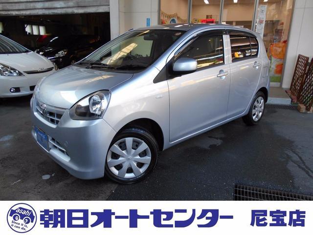 トヨタ X 1年2万K保証 純SDナビ フルセグ 1オーナー