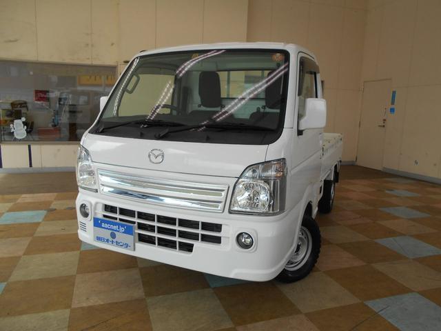 マツダ KX 4WD パワステ パワーウインド キーレス