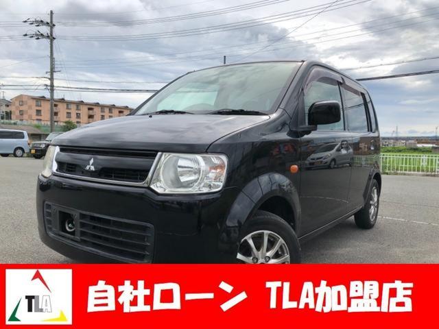 三菱 M ETC アルミ 革シート 走行10万7千キロ 修復歴無