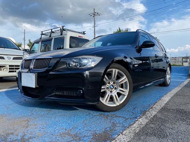 BMW 3シリーズ 320iツーリング Mスポーツパッケージ キーレス ETC