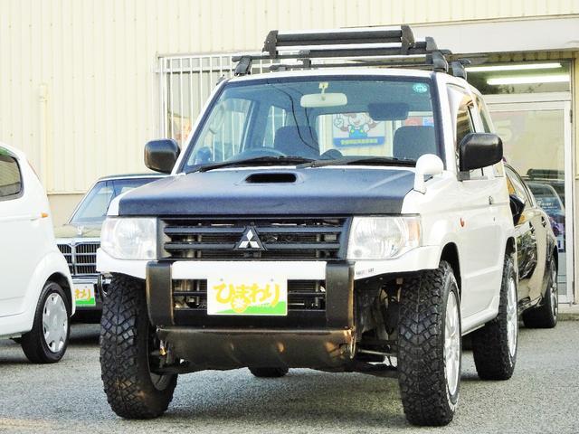 三菱 ZR 4WD ターボ 5MT 1オーナー 16インチアルミ
