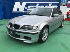 BMW330iMスポーツ SMG 左ハンドル サンルーフ