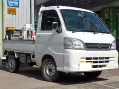ハイゼットトラックエクストラ AT 4WD パワーウィンド エアバッグ ABS