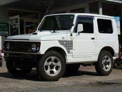 ジムニーフィッシングマスター  4WD オートマ ETC