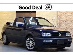 VW ゴルフカブリオレユーザー買取 BBS16インチ REMUSマフラー